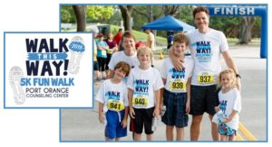 walk this way 5k