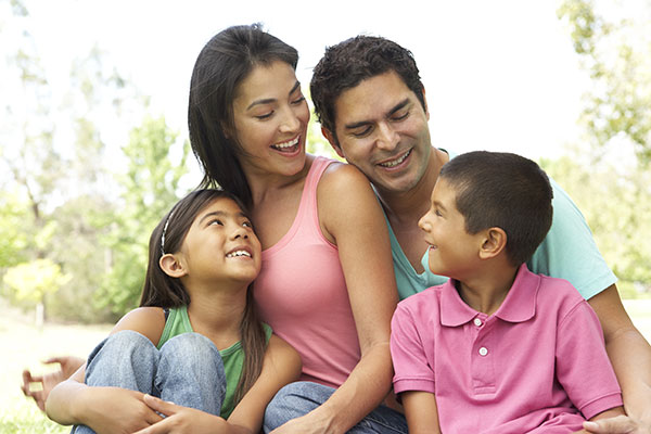 affordable family counseling couples children